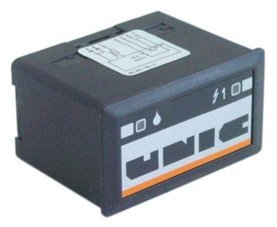 ρελέ στάθμης 230V σύνδεσμος αρσενικό εξάρτημα 6,3mm τύπος NM279