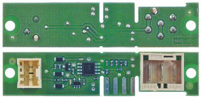 πλακέτα πλυντήριο πιάτων για συσκευή GS 202/215/302  έλεγχος στάθμης