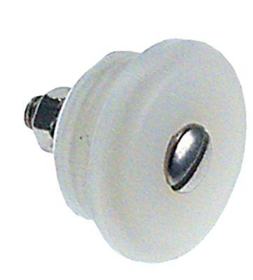 ηλεκτρόδιο στάθμης PG16  συνολικό μήκος 26mm Μ αισθητηρίου 20mm μήκος μονωμένου αισθητηρίου 5mm