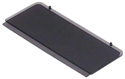 δίσκος H 36mm W 82mm πλαστικό