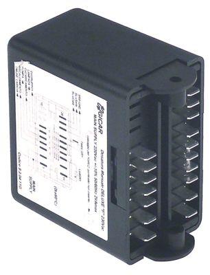ρελέ στάθμης GICAR  230V τάση AC  50/60 Hz τύπος Dosatura Manuale DELUXE F  σύνδεσμος F6,3