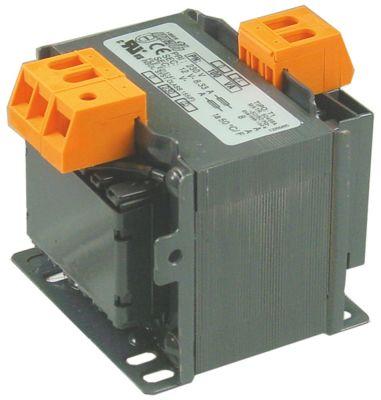 μετασχηματιστής κύρια τάση 230V δευτερεύον 12V 100VA