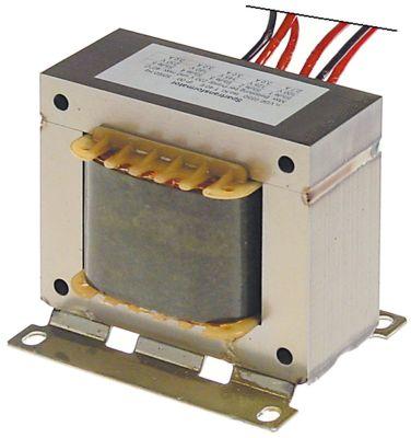 μετασχηματιστής κύρια τάση 230VAC  100V/2,7A  125V/3A  145V/3A  185V/3A  230V/3A