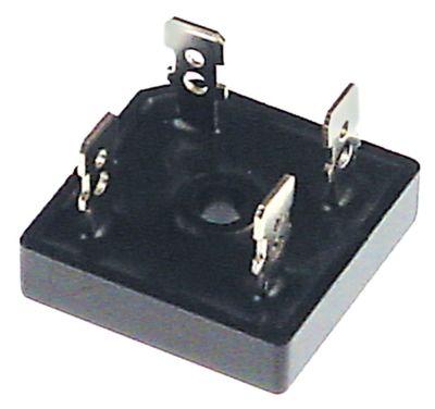 ανορθωτής 250V 25A