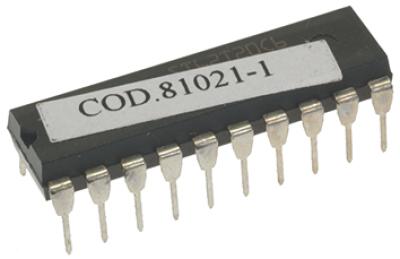 EPROM ΚΩΔΙΚΟΣ 81000-1