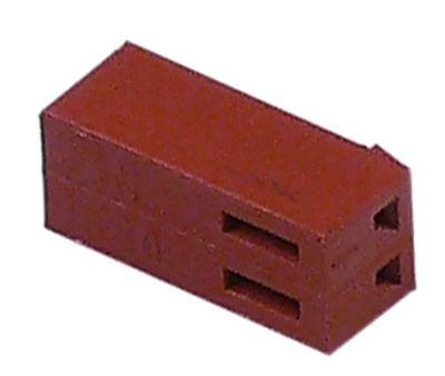 κουτί 2-πόλοι