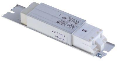 μετασχηματιστής κύρια τάση 230VAC  δευτερεύον 11,5VAC  50VA δευτερεύον 4A
