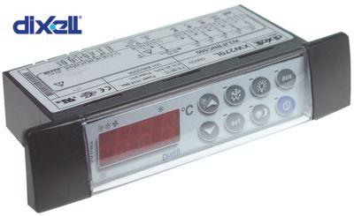 ηλεκτρονικός ελεγκτής DIXELL  τύπος XW270L-5N0C0