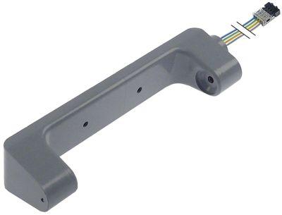 αισθητήριο κάδου παγομηχανής Μ 180mm W 35mm H 46mm