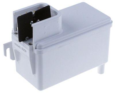 δοχείο φλοτέρ Μ 150mm 250V μήκος καλωδίου  -mm ø  -mm ø διάταξης στερέωσης  -mm 2CO  12A