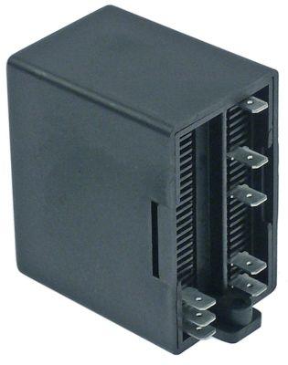 ηλεκτρονικό κιβώτιο για μηχανή καφέ 230V τύπος MFC2SG