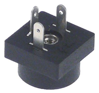 αισθητήριο Μ 16mm W 16mm H 10mm για παροχόμετρο