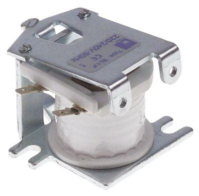 ηλεκτρονικός μαγνήτης 220/240 V τάση AC  Μ 43mm W 40mm H 30mm