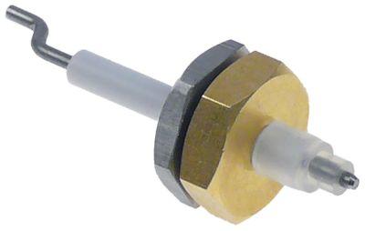 ηλεκτρόδιο στάθμης M14x1  συνολικό μήκος 67mm Μ αισθητηρίου 40mm
