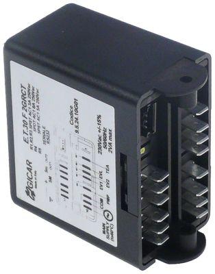 κεντρική μονάδα 250V 50/60 Hz τύπος E.T.30 F 2GRCT  τάση AC