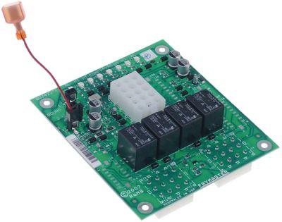 πλακέτα Μ 125mm W 110mm για φριτέζα για συσκευή H14/H17/H22