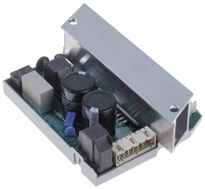 μετατροπέας συχνότητας κιτ για πλυντήριο πιάτων 200-240 V 50/60  Μ 150mm W 125mm H 55mm