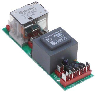 πλακέτα κόφτης 230/400 V
