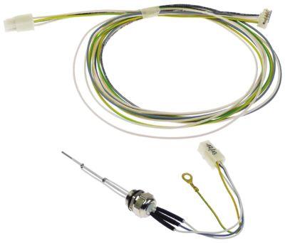 ηλεκτρόδιο στάθμης PG9  συνολικό μήκος 100mm Μ αισθητηρίου 85mm