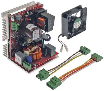 μετατροπέας συχνότητας κιτ έλεγχος μοτέρ 230V 50/60  Μ 135mm W 110mm H 135mm