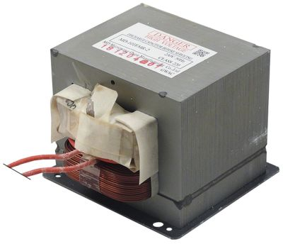μετασχηματιστής HV κύρια τάση 230V 50Hz τύπος κλάση 220 για μικροκύματα