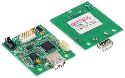 πλακέτα μικροκύματα για συσκευή ACE14  διεπαφή USB