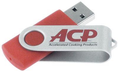 USB stick χωρητικότητα 1GB