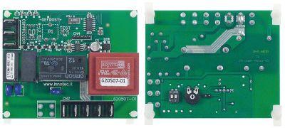 πλακέτα παγομηχανή Μ 90mm W 72mm κατάλληλο για Simag  H 30mm