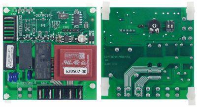 ηλεκτρονικό χρονόμετρο Μ 73mm W 73mm κατάλληλο για Simag  H 30mm χρονοδιακόπτης