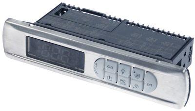 ηλεκτρονικός ελεγκτής CAREL  PBIFC0HND61  μετρήσεις στερέωσης 138x29 mm