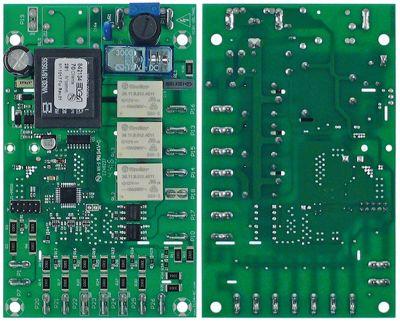 πλακέτα πλύση κουζινικών Μ 133mm W 82mm για χρονόμετρο