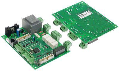 πλακέτα για ταχυψύκτη Μ 145mm W 120mm κατάλληλο για ICEMATIC  CT1MA0802100  50/60 Hz