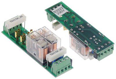 πλακέτα για κόφτη για συσκευή OG30E  κατάλληλο για OMAS