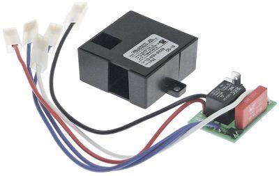 ηλεκτρονικό κιβώτιο για κόφτη 230V 50Hz έκδοση από 04/2016
