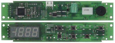 πλακέτα οθόνης ενδείξεων για ψυγείο Μ 158mm W 27mm κατάλληλο για FRENOX  IWK