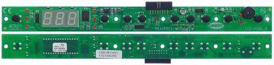 Kit control element Μ 290mm W 27mm κατάλληλο για UNOX