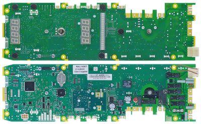 πλακέτα ελέγχου για συνδυαστικό ατμομάγειρα κατάλληλο για RATIONAL  μοντέλο Sicotronic