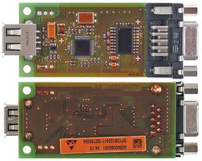 ελεγκτής για USB για συσκευή MKN  Μ 64.5mm W 31.5mm