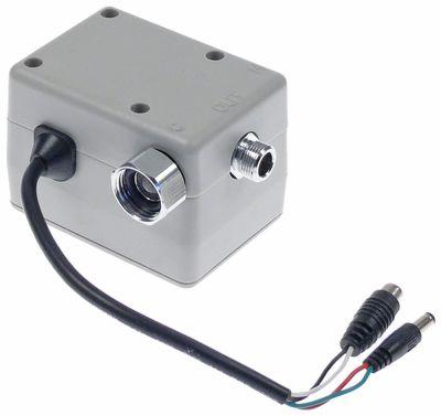 έλεγχος HF-502  για βάνα με αισθητήρα