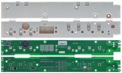 πλακέτα οθόνης ενδείξεων πλυντήριο πιάτων κιτ μετατροπής