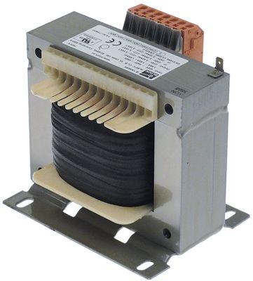 μετασχηματιστής 750VA H 143mm Μ 110mm W 150mm σύνδεσμος σύνδεση λαβής 50-60 Hz