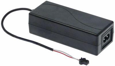 τροφοδοτικό κύρια τάση 100-240VAC  δευτερεύον 24VDC  δευτερεύον 1,5A H 34mm Μ 114mm