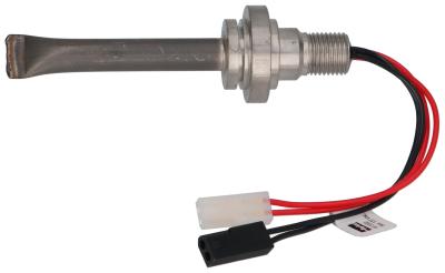 φλοτέρ σπείρωμα 1/4″  ø 29mm Μ 100mm ø διάταξης στερέωσης 9,5mm με κωδικό