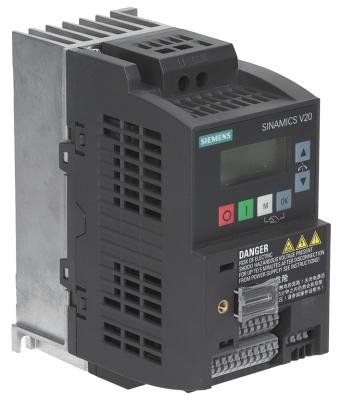 μετατροπέας συχνότητας με αποδέκτη θερμότητας για συνδυαστικό ατμομάγειρα 200-240 V Μ 150mm