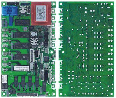 πλακέτα για πλυντήριο πιάτων Μ 182mm W 105mm κατάλληλο για COLGED
