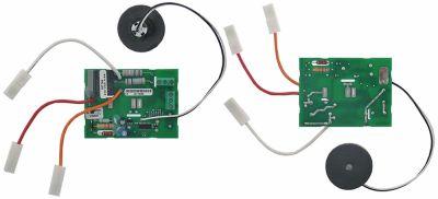 κιτ PCB για συσκευή μπλέντερ χειρός Μ 80mm W 60mm κατάλληλο για MP600  κατάλληλο για ROBOT COUPE