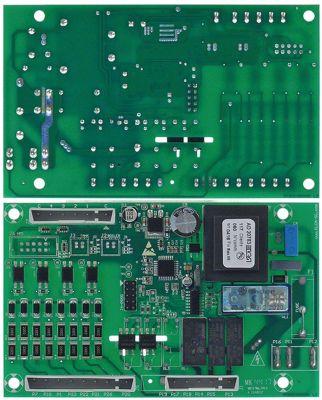 πλακέτα Μ 133mm W 82mm πλύση κουζινικών κατάλληλο για ADLER