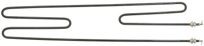 αντίσταση χύτρα 1800W 235V Μ 565mm W 85mm H  -mm σύνδεσμος αρσενικό εξάρτημα