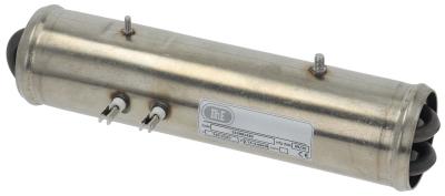 αντίσταση νερού 3000W 230V ø 60mm Μ 225mm πλυντήριο πιάτων