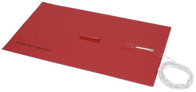 φύλλο αντίστασης Μ 460mm W 270mm 700W 220V Μέγ. Θ 150°C πάχος 1.5mm